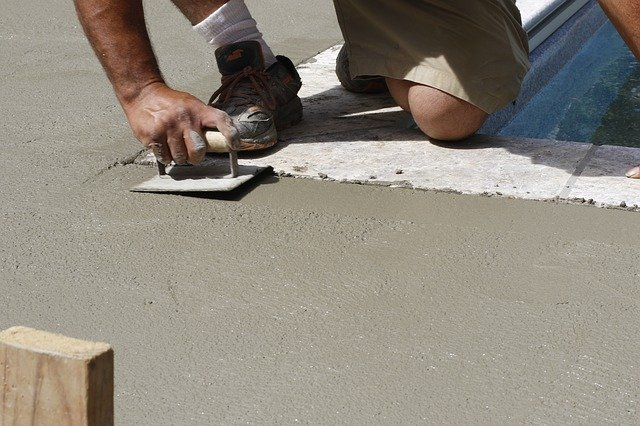 effective concrete contractors