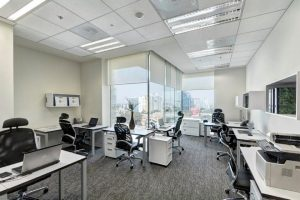 office rental