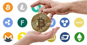 crypto trading
