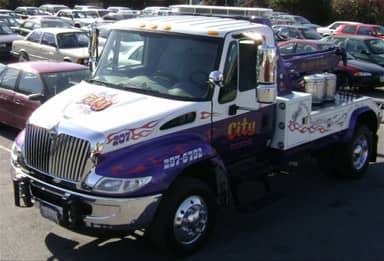 Discovering Towing Services When You Need Them