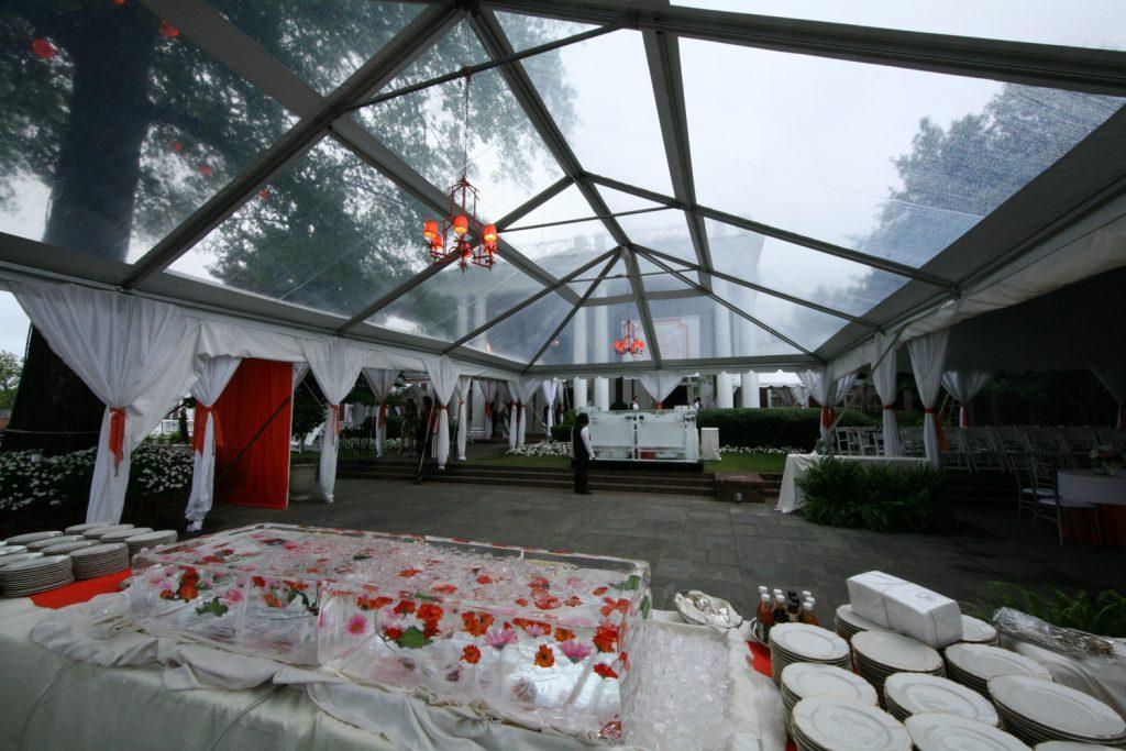 Tents Reasons