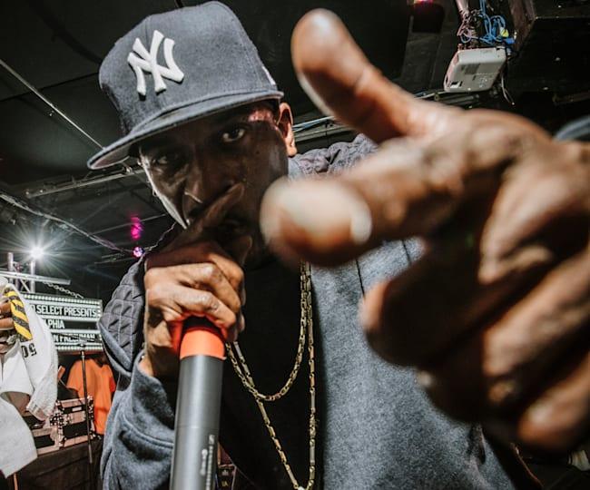 hip hop vibe