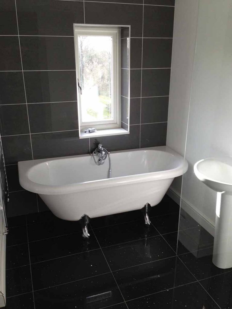 bathroom fitter solihull