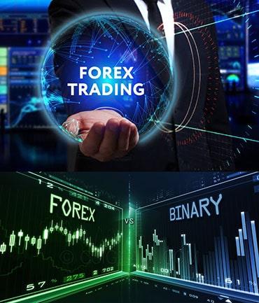Forex Marketing