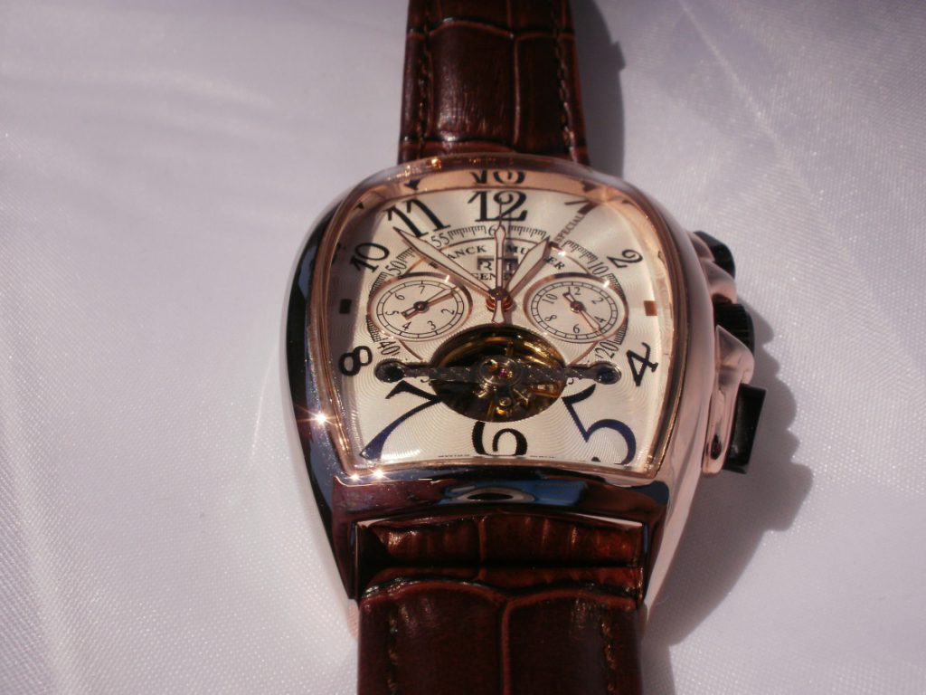 Muller Replica Watches