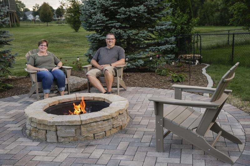 Your Fire Pit